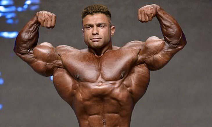 ضرورت تستسترون در عضله سازی