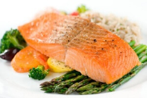 ماهـــــی خوراک سلامتی