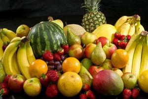 انرژی زاترین میوه ها