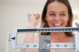 استاندارد کاهش وزن