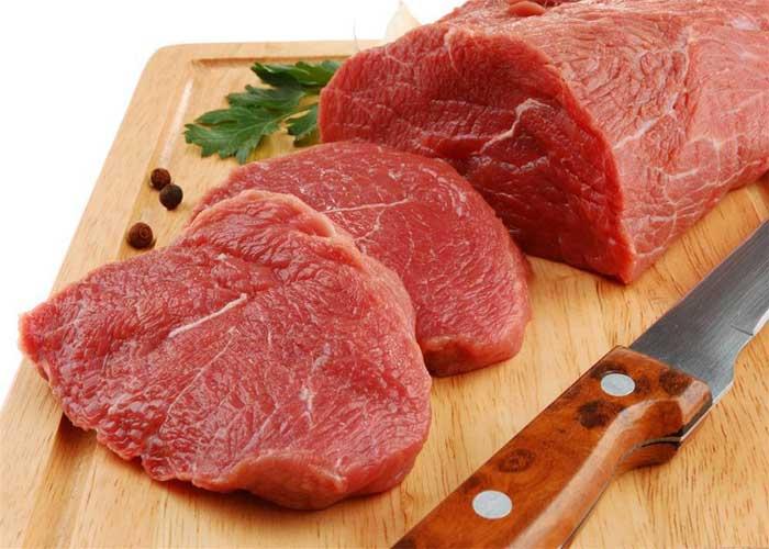 منبع پروتئین ها در مواد غذایی