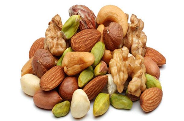 توصیه های تغذیه ای در نوروز