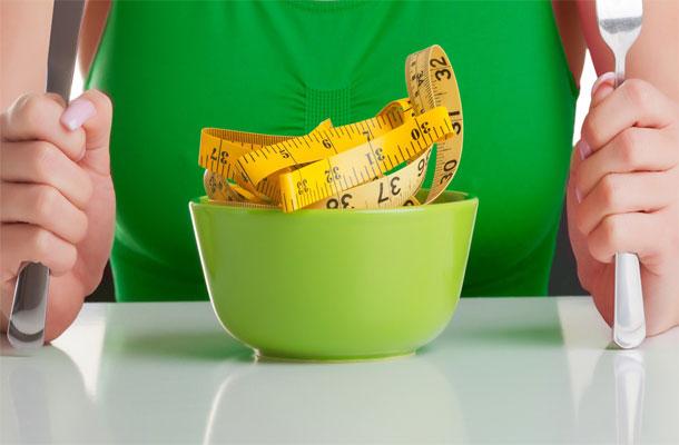 کاهش وزن اصولی و حرفه ای