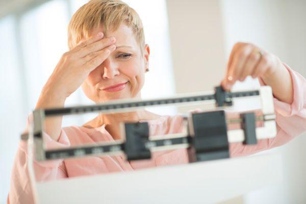 کاهش وزن باتنظیم ساعت بیولوژیک