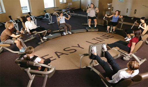 فواید تمرینات دایره ای برای بدن