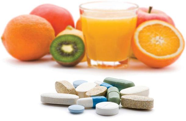 ویتامین های مهم و خواص آنها