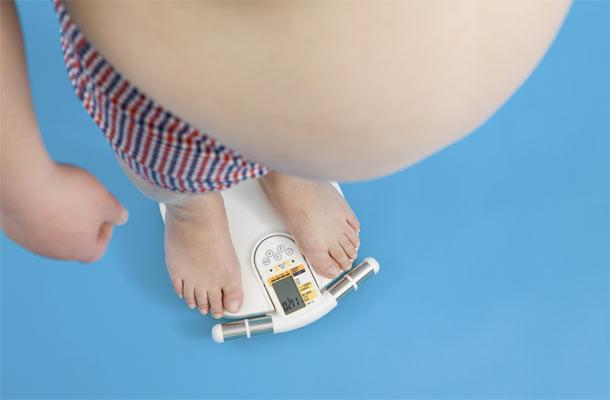 مواد غذایی چاق کننده