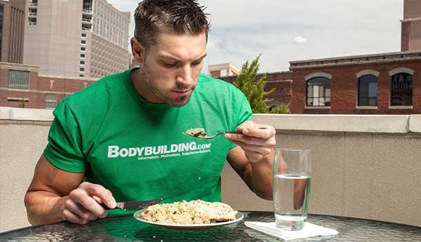 قطع کربوهیدرات برای کاهش وزن