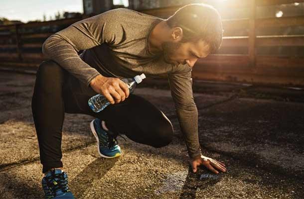 کاهش وزن با تمرینات اینتروال
