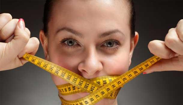 اشتباهات مهم در برنامه کاهش وزن