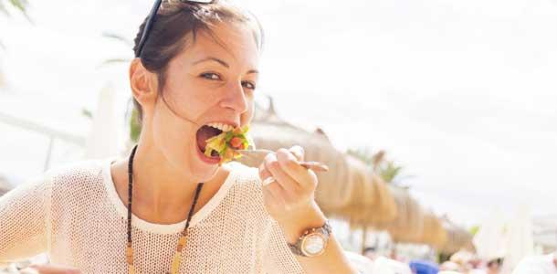 هفت نکته مهم در کاهش وزن