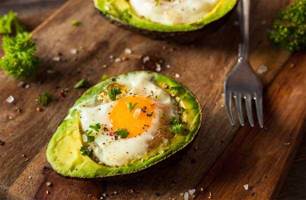 بهترین صبحانه برای کاهش وزن