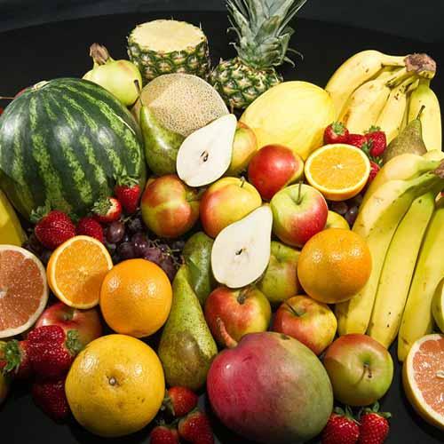 7 میوه برای زیبا تر کردن پوست صورت