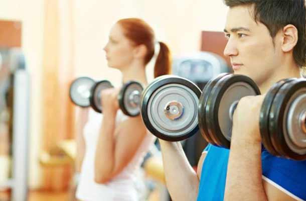 چند جلسه در هفته باید تمرین وزنه انجام داد