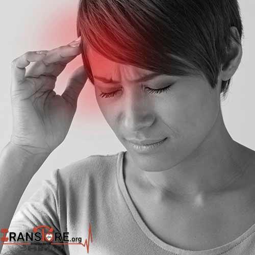 آیا عوامل اصلی سر درد را می دانید