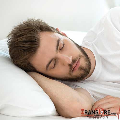 چگونه یک خواب راحت داشته باشیم