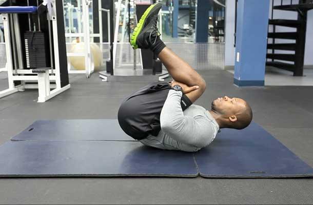 فواید تمرین دادن عضلات مرکزی بدن
