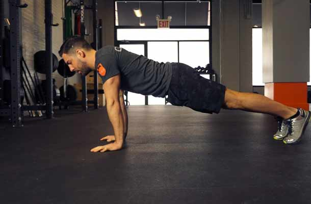 اهمیت ورزش و تمرینات وزنه