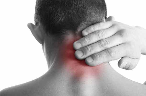 راه های پیشگیری و درمان درد گردن