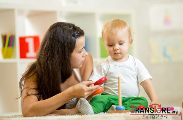 راهکارهایی برای افزایش هوش کودکان