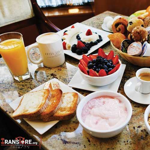 بهترین و بدترین غذاها در وعده صبحانه