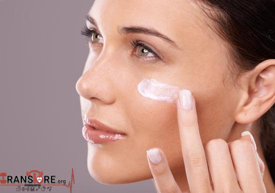 عوارض داشتن آرایش در هنگام ورزش