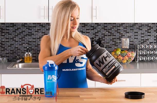عوارض جانبی مصرف مکملهای ورزشی
