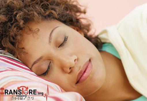 واقعیت هایی درباره بهترین زمان خواب