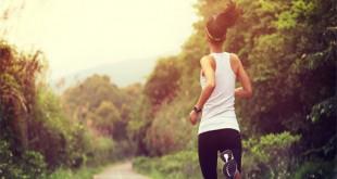 اشتباهات افراد در دویدن
