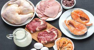 عوارض مصرف زیاد مکمل پروتئینی