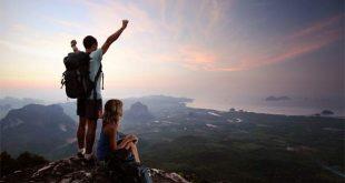 فواید ورزش کوهنوردی برای بدن