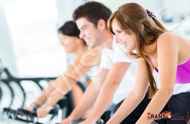 چه مقدار ورزش کنیم تا بدن چربی بسوزاند